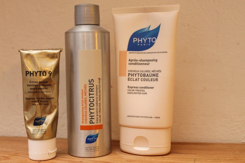 Phyto Haircare