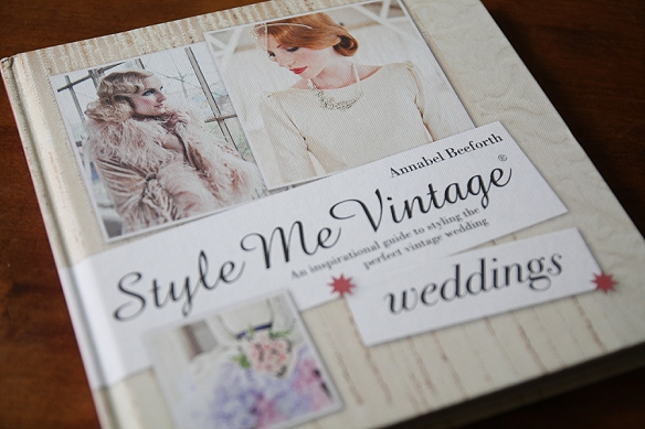 Style Me Vintage Weddings
