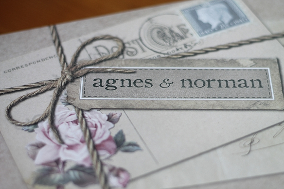 Agnes &amp; Norman
