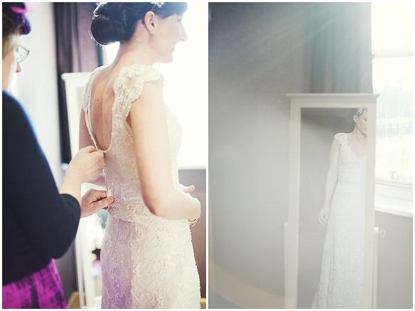Pinewood Studios Wedding Eliza Claire