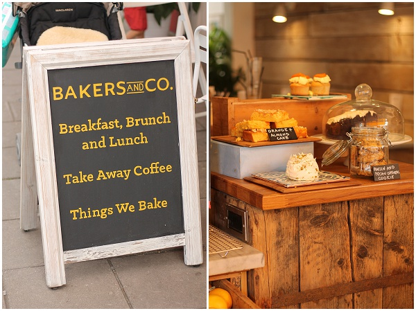 Bakers & Co Bristol