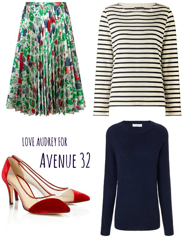 Designer Wish List Avenue 32