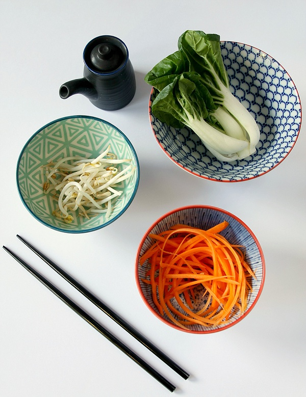 A Family Feast for Chinese New Year with John Lewis