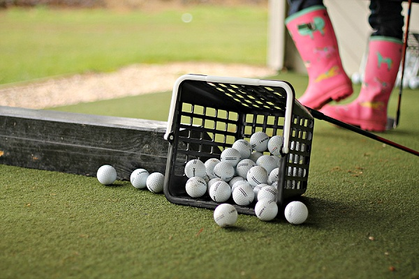 Golf Coaching at The Goodwood Hotel