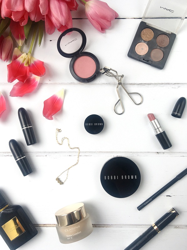 Love Audrey Everyday Makeup Essentials
