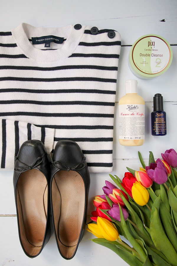 Love Audrey UK Lifestyle Blog Current Obsessions Spring Fashion and Beauty Favourites