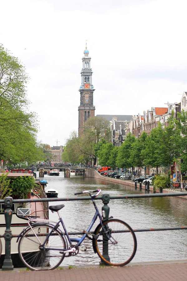 Our Amsterdam Adventure - Seeing The Sights