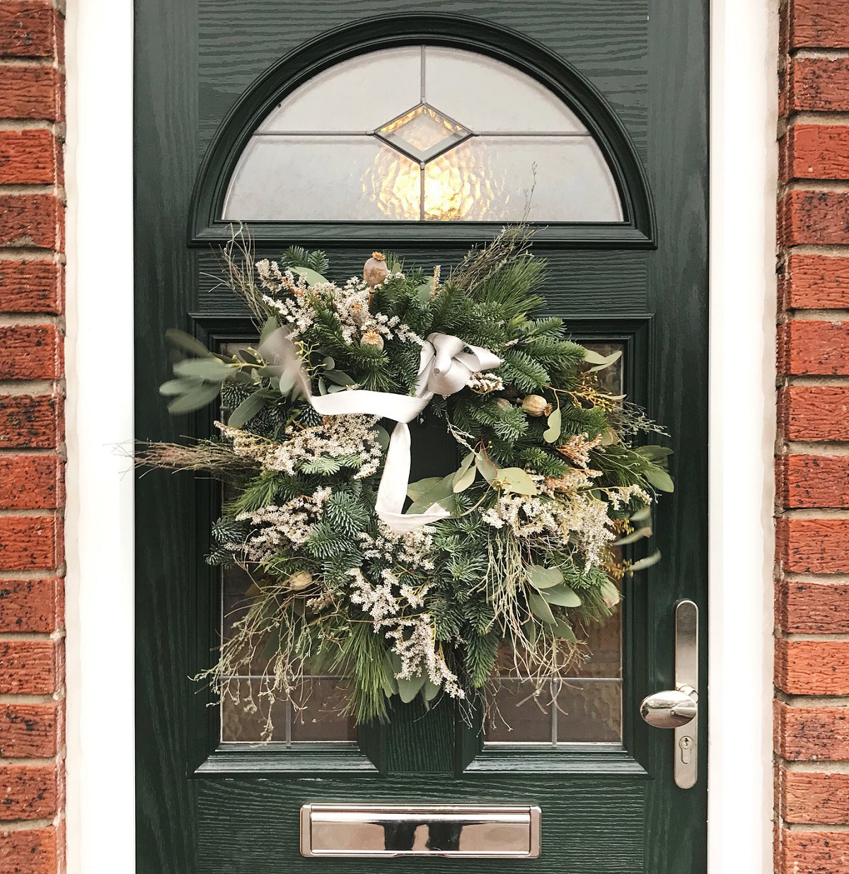 Chrsitmas Wreath